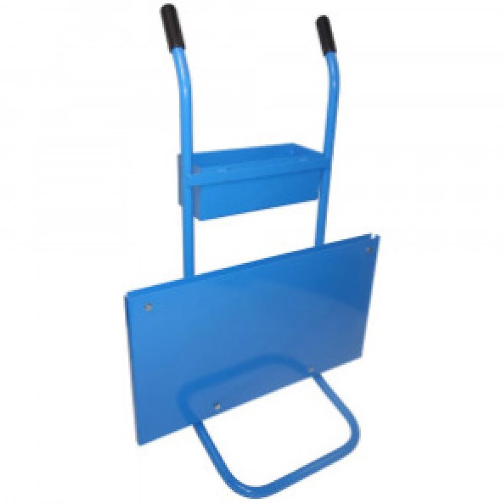 Image of  Für Bänder mit der Breite 10–32mmAbrollwagen für einlagiges Stahlband, Scheibenwicklung, für Bandbreite 10-32 mm Abrollwagen für einlagiges Stahlband, Scheibenwicklung, für Bandbreite 10-32 mm