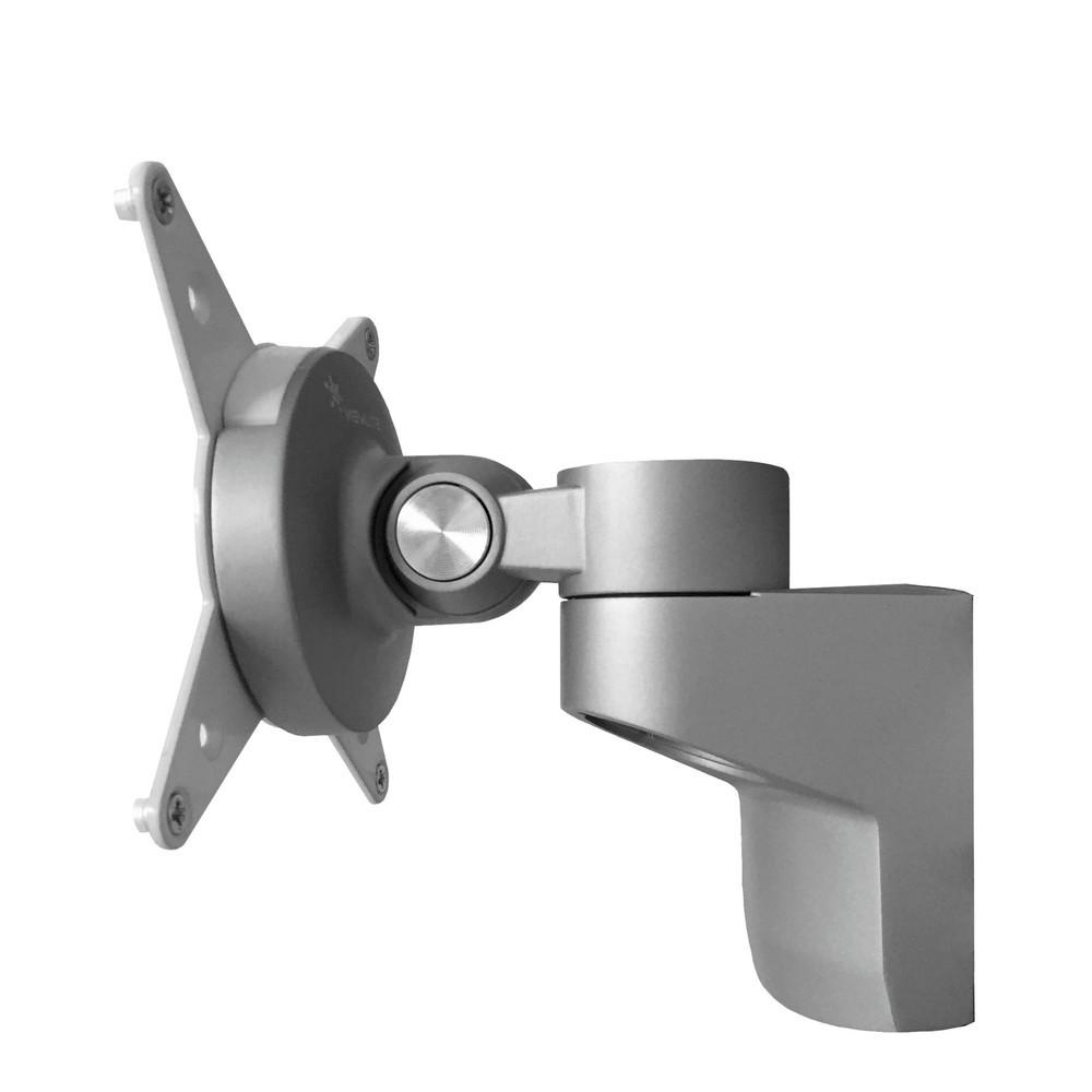 Image of  Wahlweise mit Höhenverstellung erhältlichBildschirmhalter für Orga-Schiene Bildschirmhalter für Orga-Schiene
