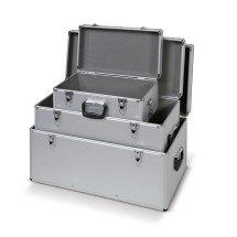 Lagerbehälter aus Aluminium