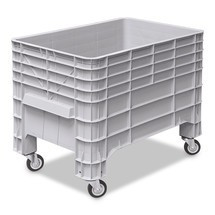 Transportbehälter aus Polyethylen