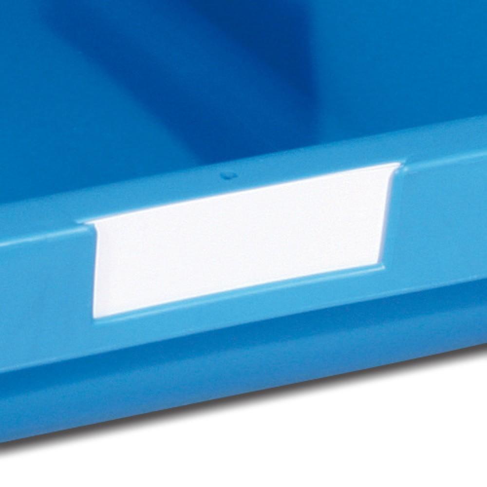 Image of Etiketten und SchutzfolieEtiketten und Folienscheiben für Sichtlagerkästen mit Breite 102/137 mm Etiketten und Folienscheiben für Sichtlagerkästen mit Breite 102/137 mm