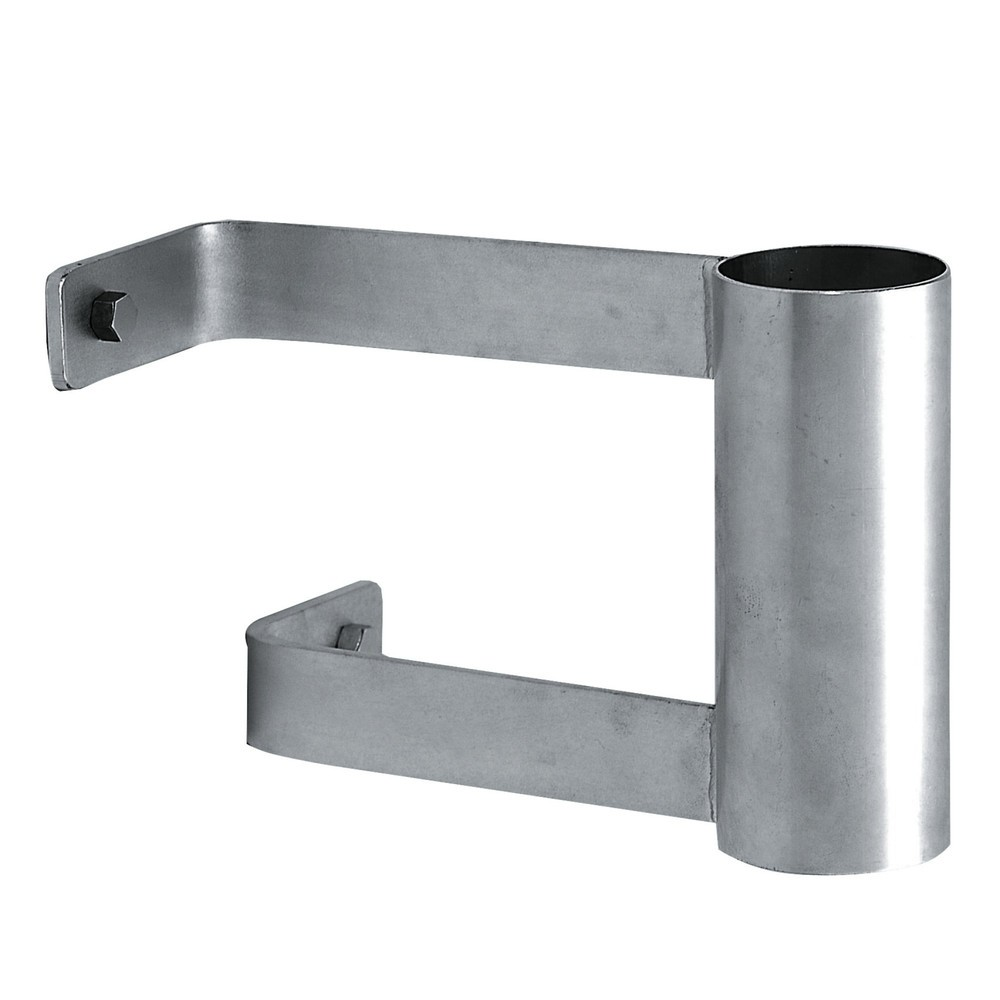 Image of  Einfache MontageWandarm für Industriespiegel EUCRYL Wandarm für Industriespiegel EUCRYL