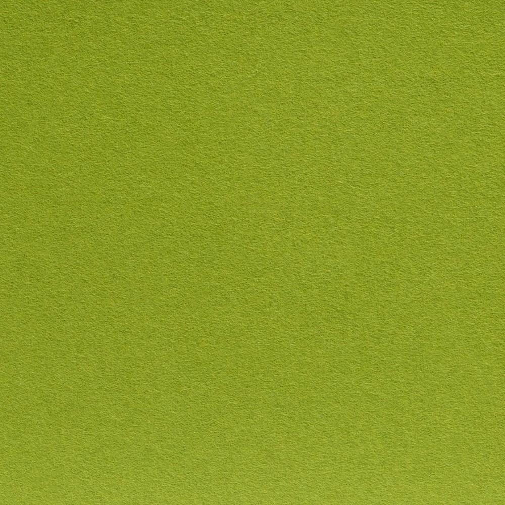Image of  HochwertigWollfilzauflage für Sitzbank für Besprechungstisch, maigrün, 4 Stk/VE Wollfilzauflage für Sitzbank für Besprechungstisch, maigrün, 4 Stk/VE