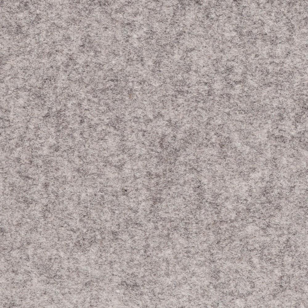 Image of  HochwertigWollfilzauflage für Sitzbank für Besprechungstisch, grau, 4 Stk/VE Wollfilzauflage für Sitzbank für Besprechungstisch, grau, 4 Stk/VE