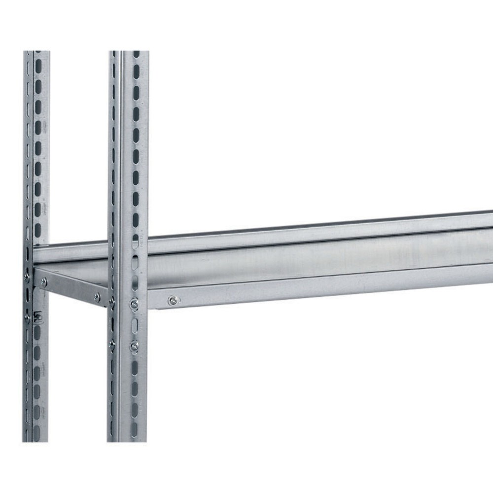 Image of  Tragkraft 80 kgZusatzboden für Aktenregal META, verzinkt, BxT 1.000 x 300 mm Zusatzboden für Aktenregal META, verzinkt, BxT 1.000 x 300 mm